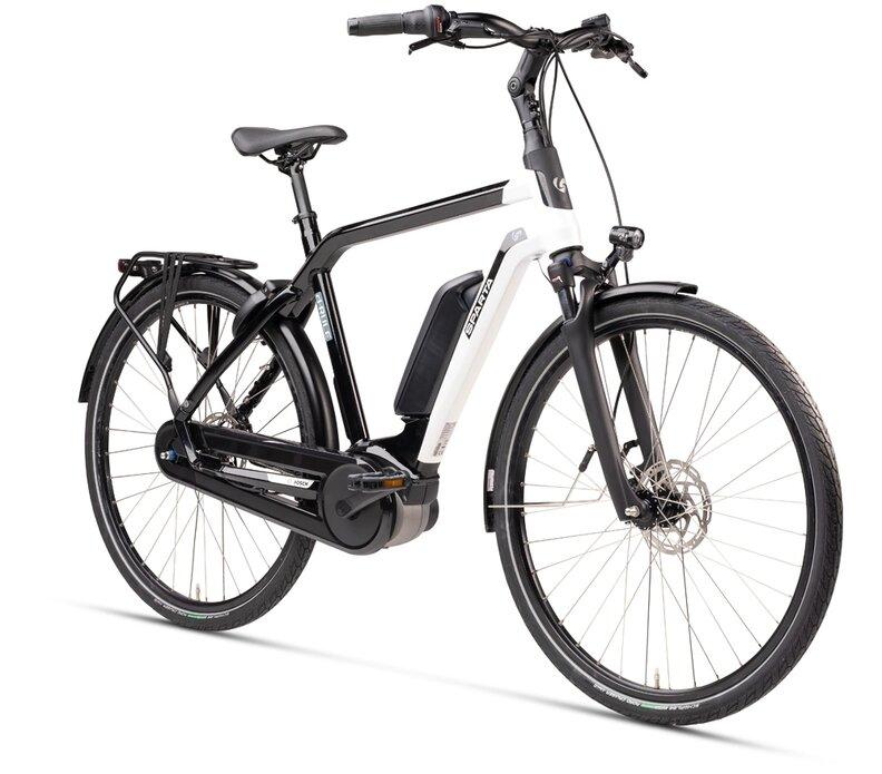 Rower elektryczny Sparta d-Rule M7TB Smart Bosch
