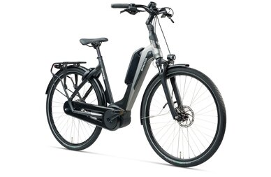 Rower elektryczny Sparta d-Rule M8TB Bosch Alfine 8