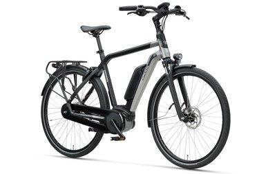 Rower elektryczny Sparta d-Rule M8TB Smart GPS Bosch Alfine 8