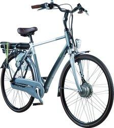 Rower elektryczny Sparta E-motion C2