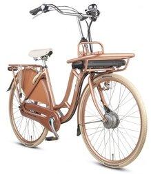Rower elektryczny Sparta Lola Jo Electric