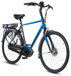 Rower elektryczny Sparta M8i ION Yamaha GPS