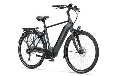 Rower elektryczny z baterią w ramie Batavus Finez E-go Power Sport