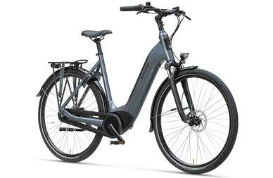 Rower elektryczny z baterią w ramie Batavus Velder E-go Power