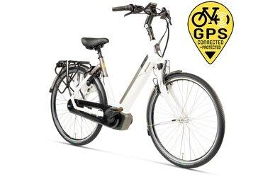 Rower elektryczny z GPS Sparta M8Ti Smart Yamaha 500Wh