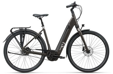 Rower elektryczny z paskiem KOGA E-Nova Evo PT bateria w ramie