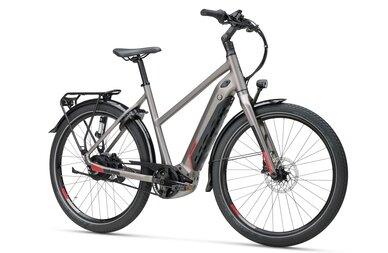 Rower elektryczny z paskiem KOGA Pace B10 500Wh