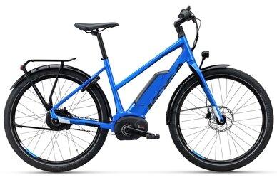 Rower elektryczny z paskiem KOGA Pace B10 LTD 500Wh