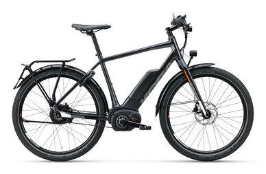 Rower elektryczny z paskiem KOGA Pace B20 Speed 45 km/h 500Wh