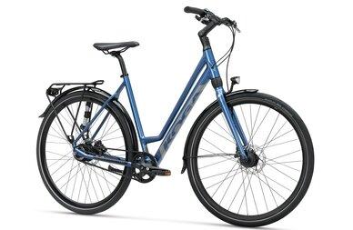 Rower KOGA F3 4.0 na pasku zębatym (Alfine 8)