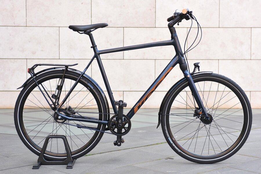 Rower KOGA F3 6.0 na pasku zębatym (Alfine 11)