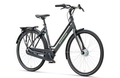 Rower miejski Batavus Fonk