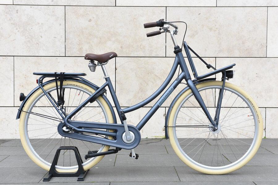 Rower miejski Batavus PACKD 7