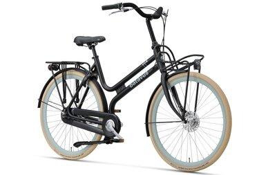 Rower miejski Batavus Quip N3