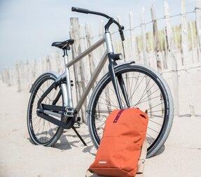 Rower miejski Cortina Blau