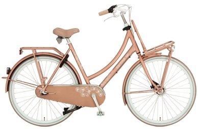 Rower miejski Cortina U4 Frappe