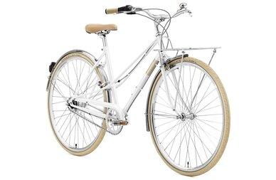 Rower miejski Creme CafeRacer 7S