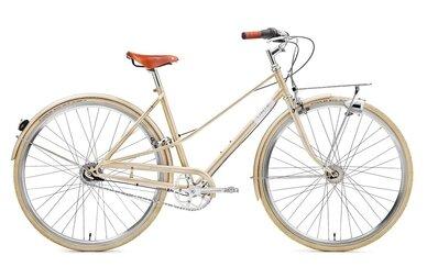 Rower miejski Creme CafeRacer Doppio 7S