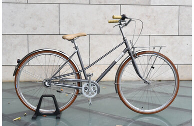 Rower miejski Creme CafeRacer Uno 3S