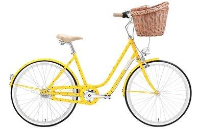 Rower miejski Creme Molly 26
