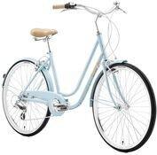 Rower miejski Creme Molly Uno