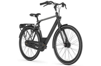 Rower miejski Gazelle CityGo C7