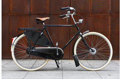 Rower miejski Gazelle Toer Populair USA T8