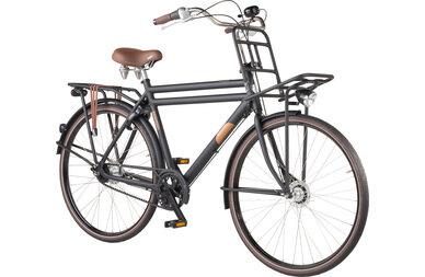 Rower miejski Sparta Pick Up Deluxe na pasku zębatym