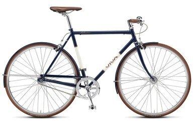 Rower miejski VIVA Bellissimo SingleSpeed