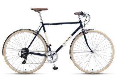 Rower miejski VIVA Legato 8-Speed