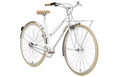 Rower miejskie Creme CafeRacer 3S