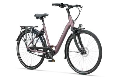 Rower na pasku Batavus Finez Exclusive Alfine 8