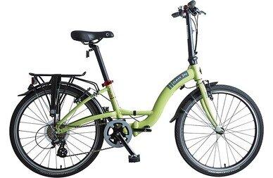 Rower składany Dahon Briza D8 24