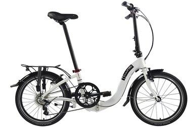 Rower składany Dahon Ciao D7