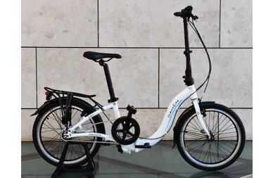 Rower składany Dahon Ciao i7 20 Premium