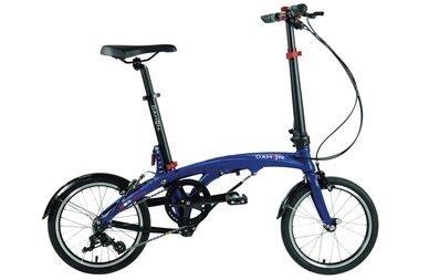 Rower składany Dahon Eezz D3 16