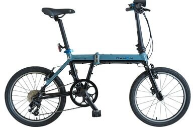 Rower składany Dahon Hemingway D9+ 20