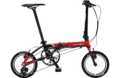 Rower składany Dahon K3 14
