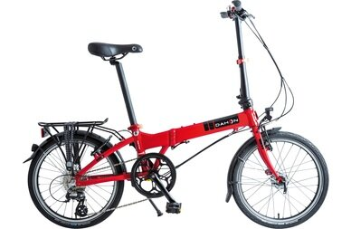 Rower składany Dahon Mariner D8 20 Premium