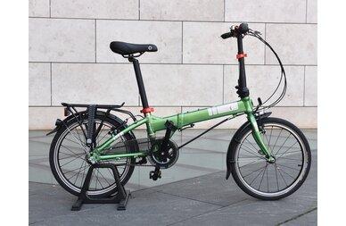 Rower składany Dahon Mariner i3+ 20 Zielony