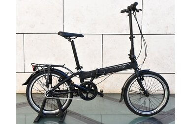 Rower składany Dahon Mariner i7 20 Premium