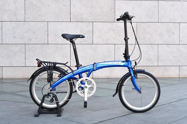 Rower składany Dahon Mu D10