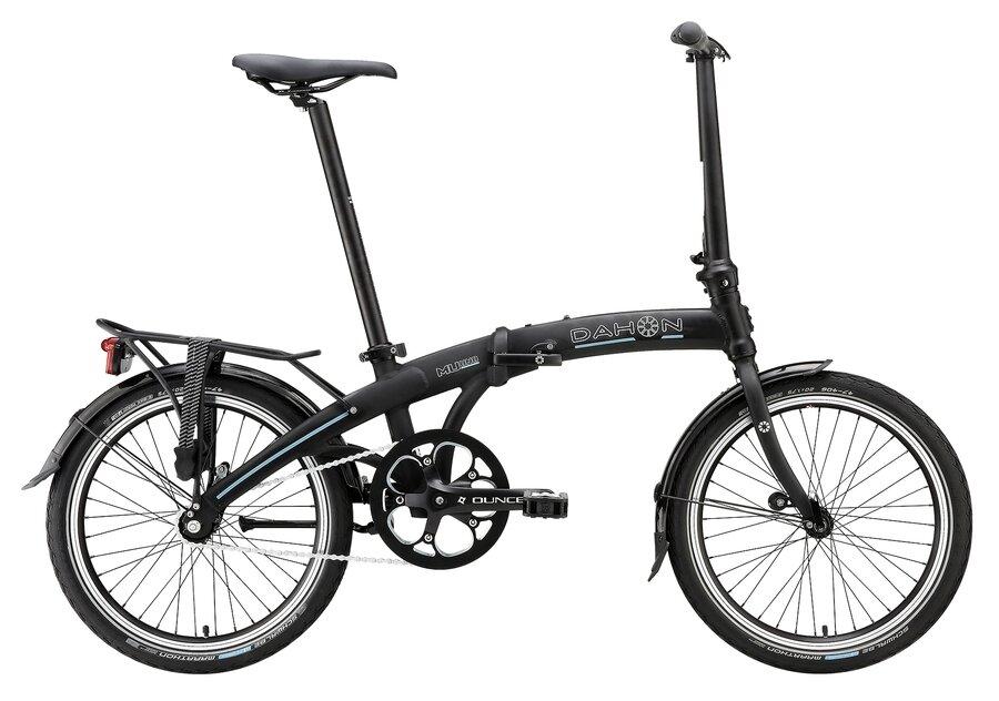 Rower składany Dahon Mu Uno 20 Excellent