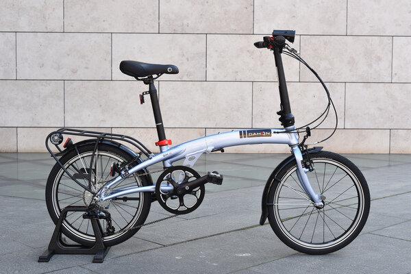Rower składany Dahon Qix D8 20