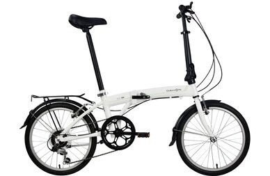Rower składany Dahon SUV D6 20