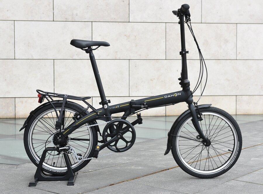 Rower składany Dahon Vybe D7 20 2020