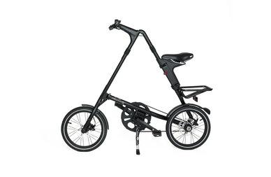 Rower składany STRIDA EVO 16