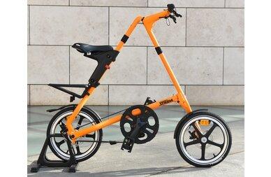 Rower składany STRIDA LT