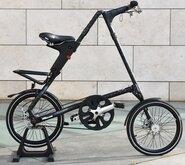 Rower składany STRIDA SX