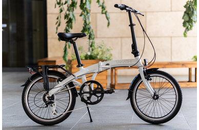 Rower składany Takashi D-Seven 20
